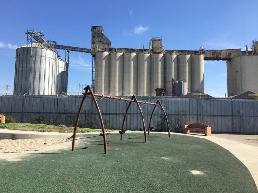 playground megf